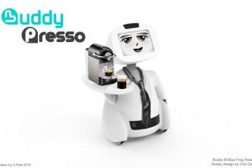 Buddy PRESSO