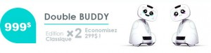 Bouble-Buddy