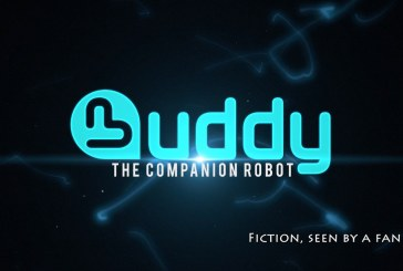 [Video] Buddy | Space Adventure