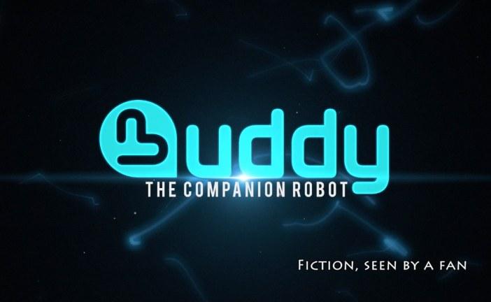 [Video] Buddy   Space Adventure