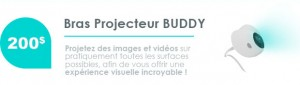 Projector-Buddy