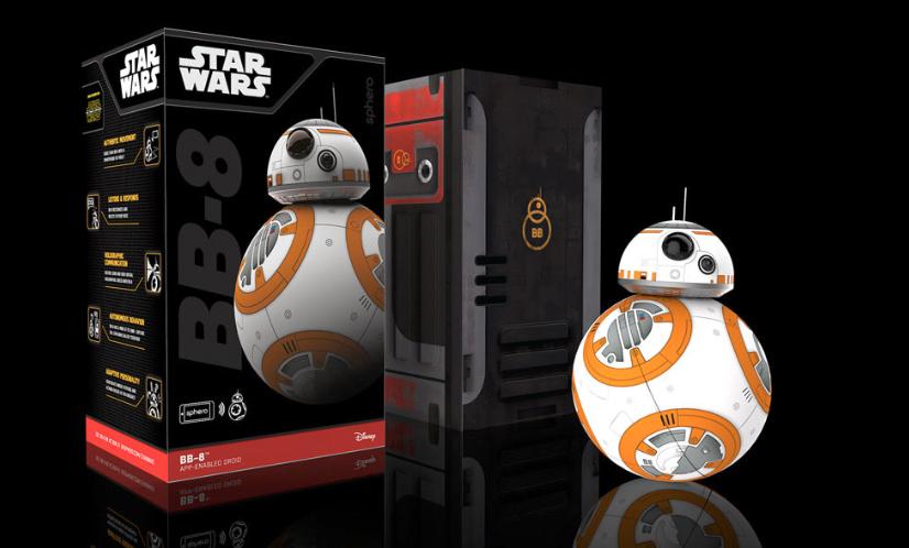 BB-8-Sphero