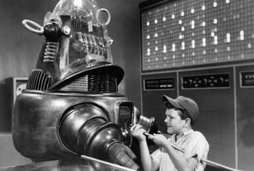 Les robots doivent-ils avoir une forme humaine ?