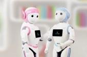iPal le nouveau petit robot chinois…