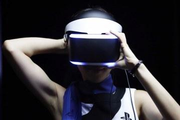 Morpheus devient «PlayStation VR»…