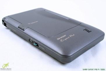 Sharp Expert Pad PI-7×00