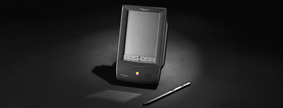 Apple Newton Original MessagePad H1000